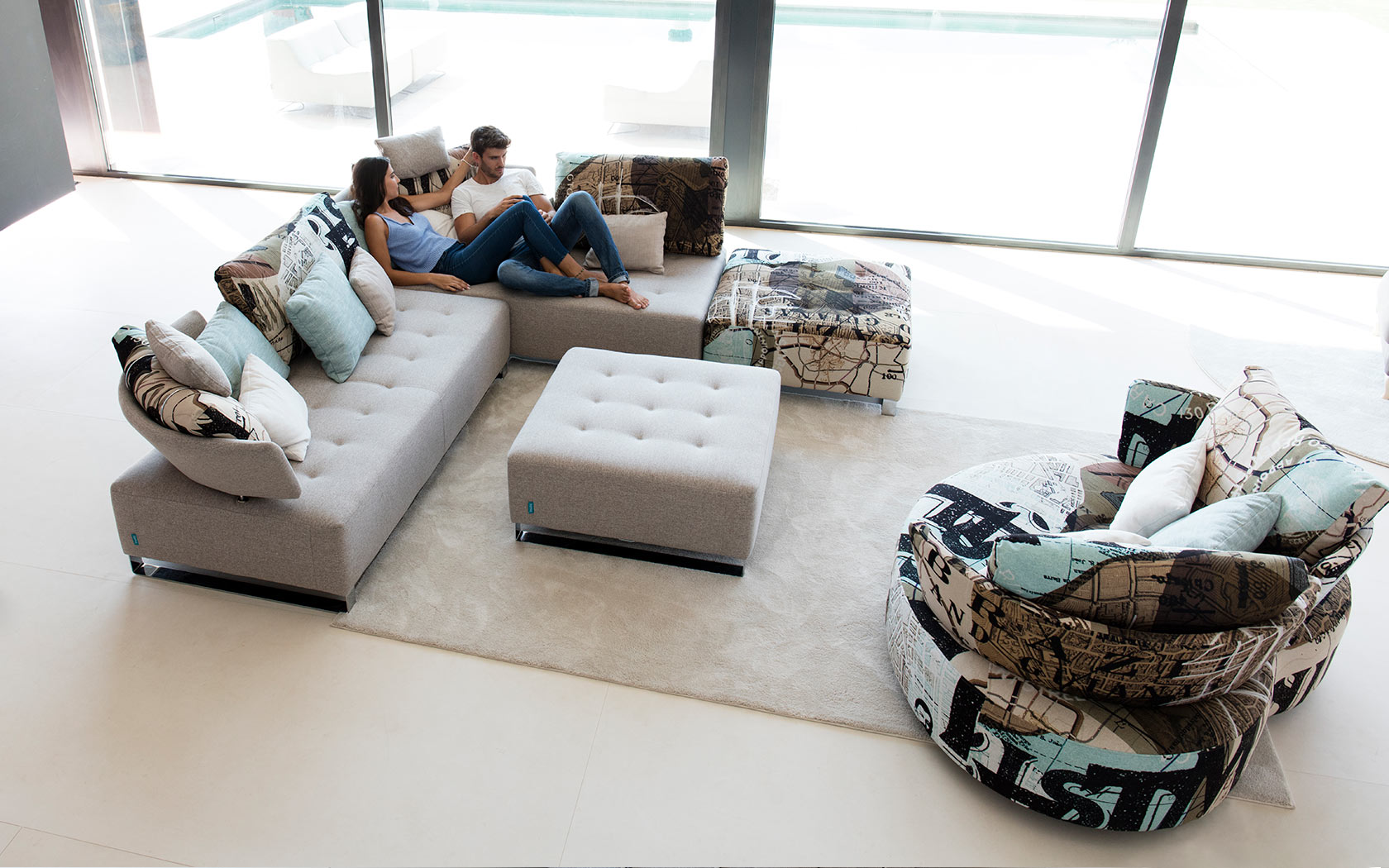 Panky sofa Fama 2019 01