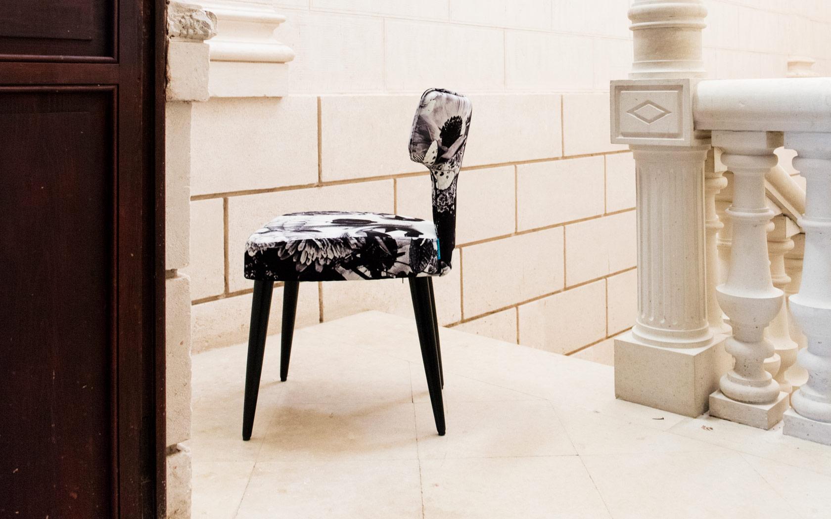 Mili y Lalo sillas Fama 2019 04