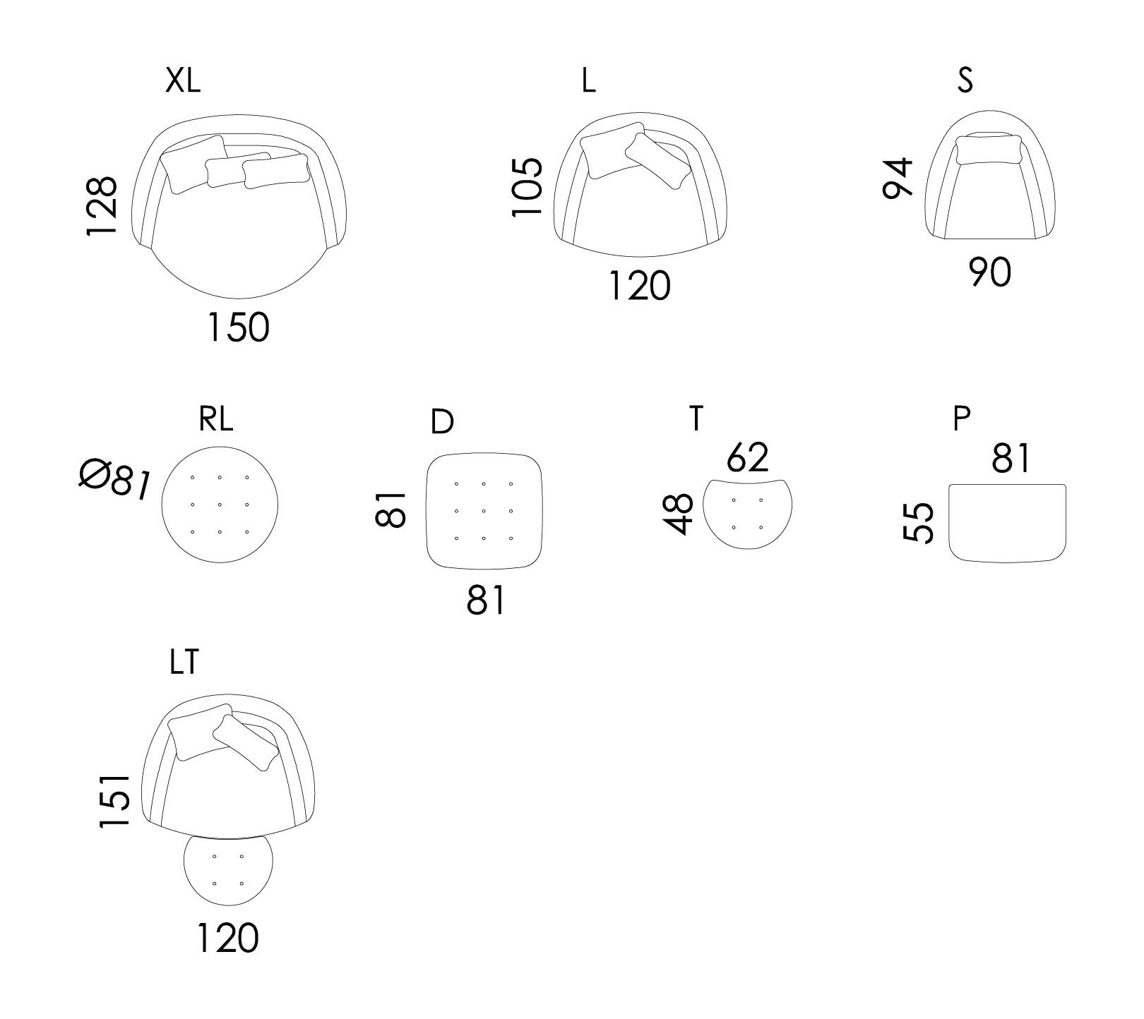 Astoria medidas modulos 02