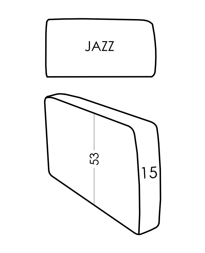 Brazo Jazz Atlanta&Baltia 1 croquis