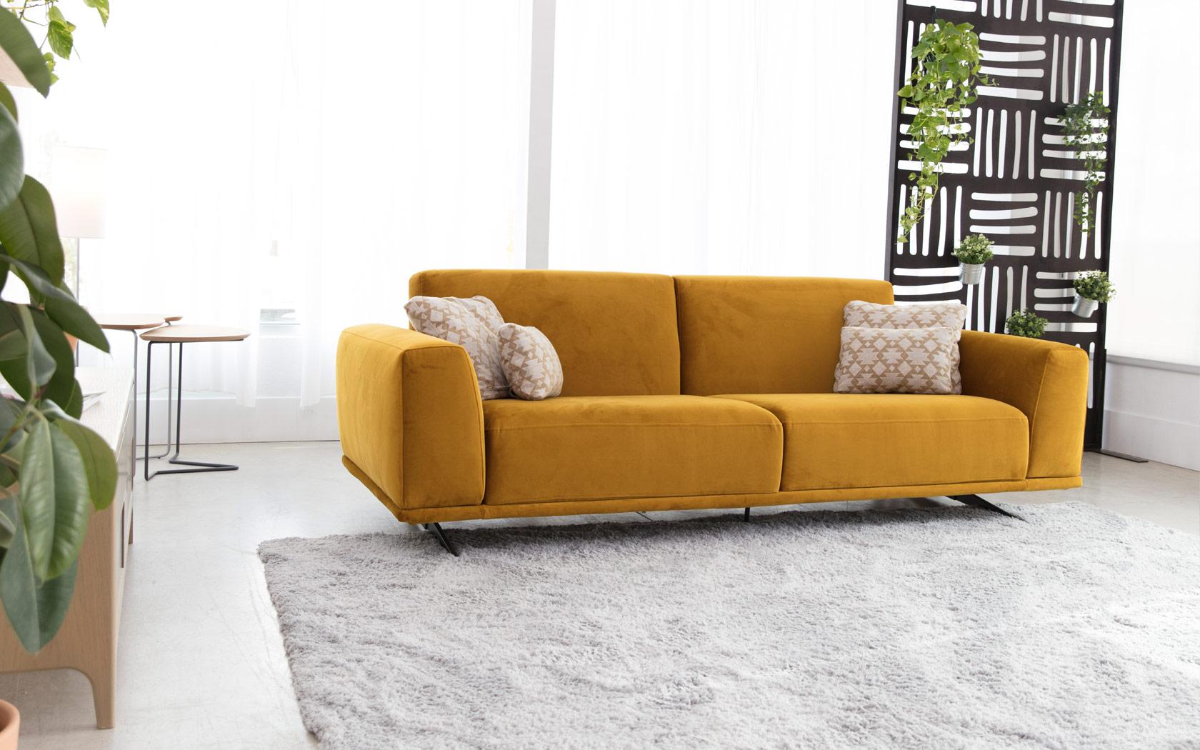 Klee sofa modular Fama