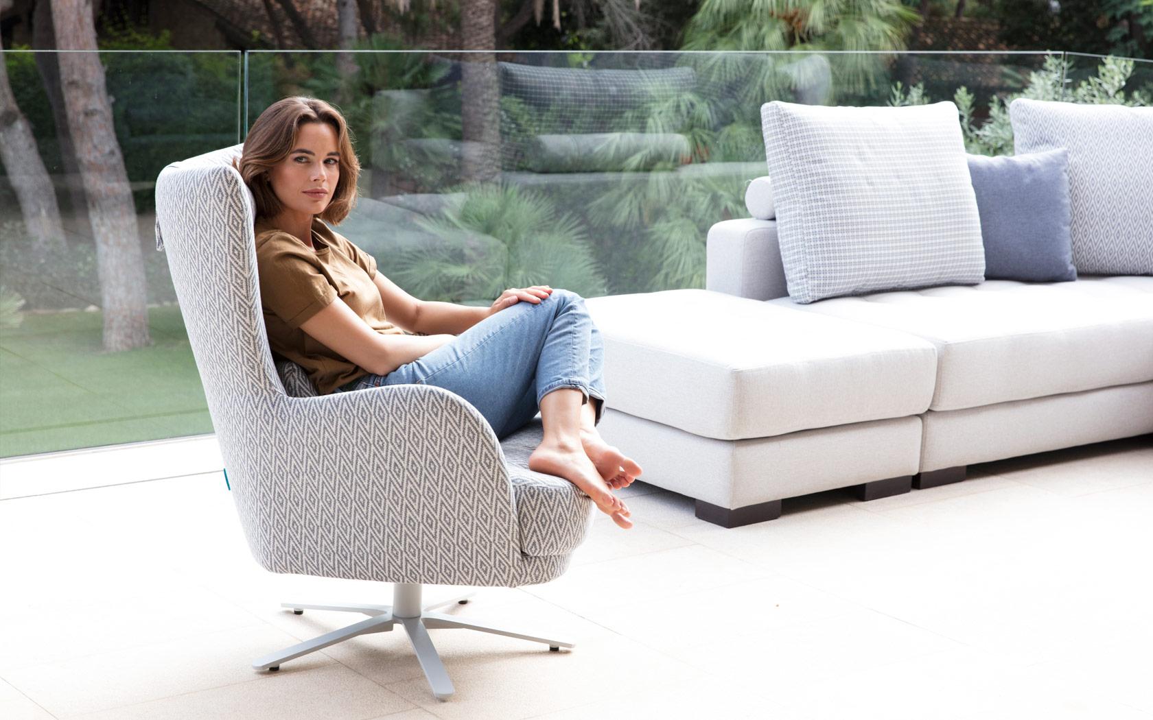Kylian sillón Fama 2020 06