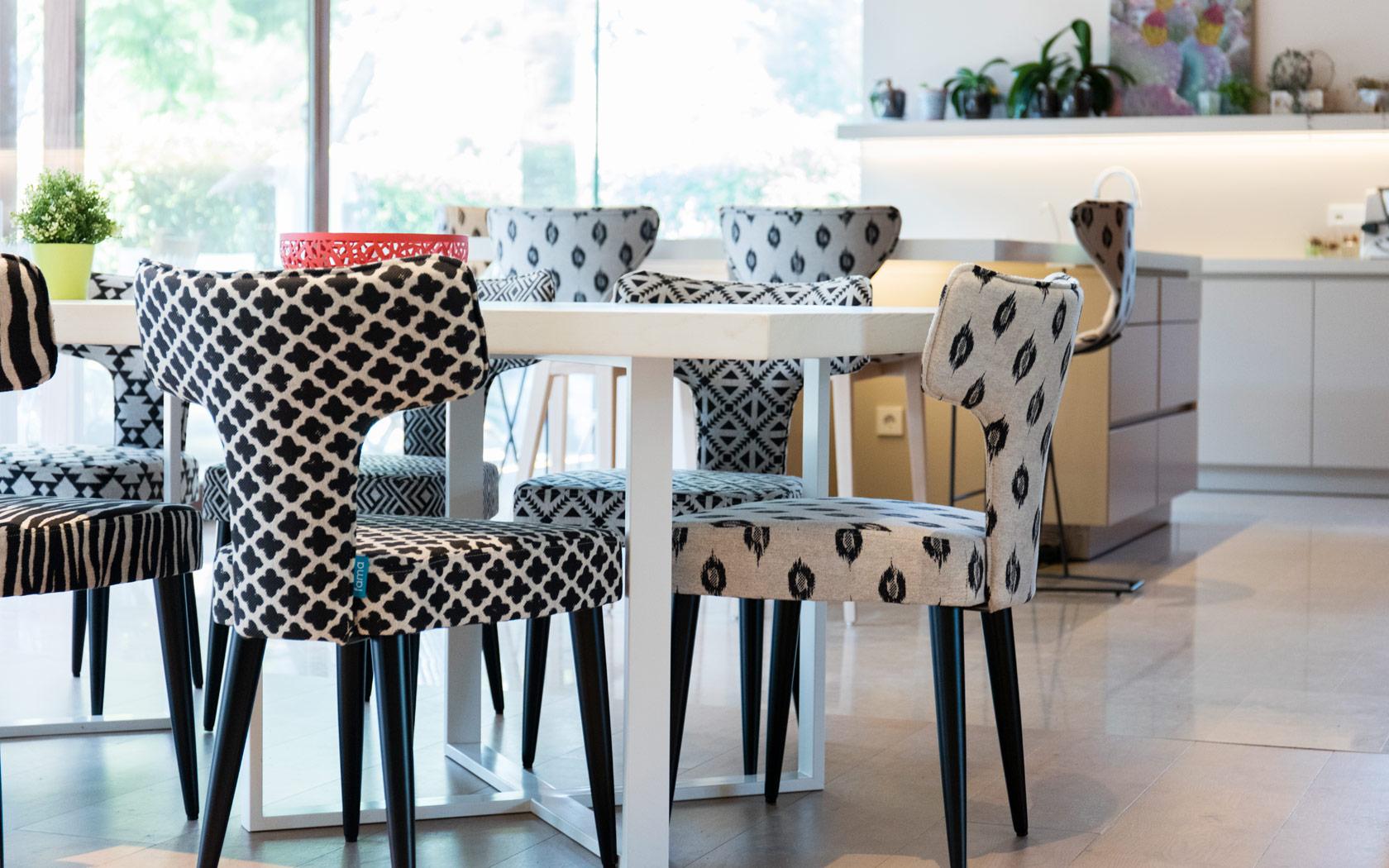 Mili y Lalo sillas Fama 2020 02