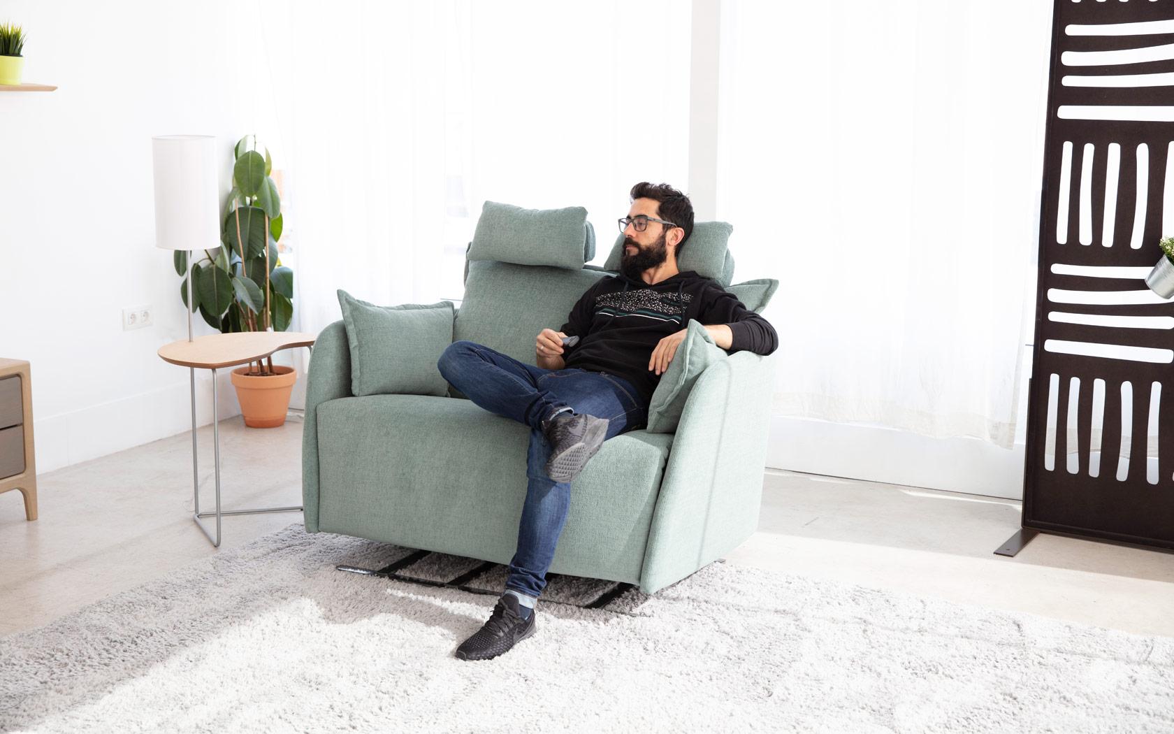Nadia XL sillón doble Fama 2020 01