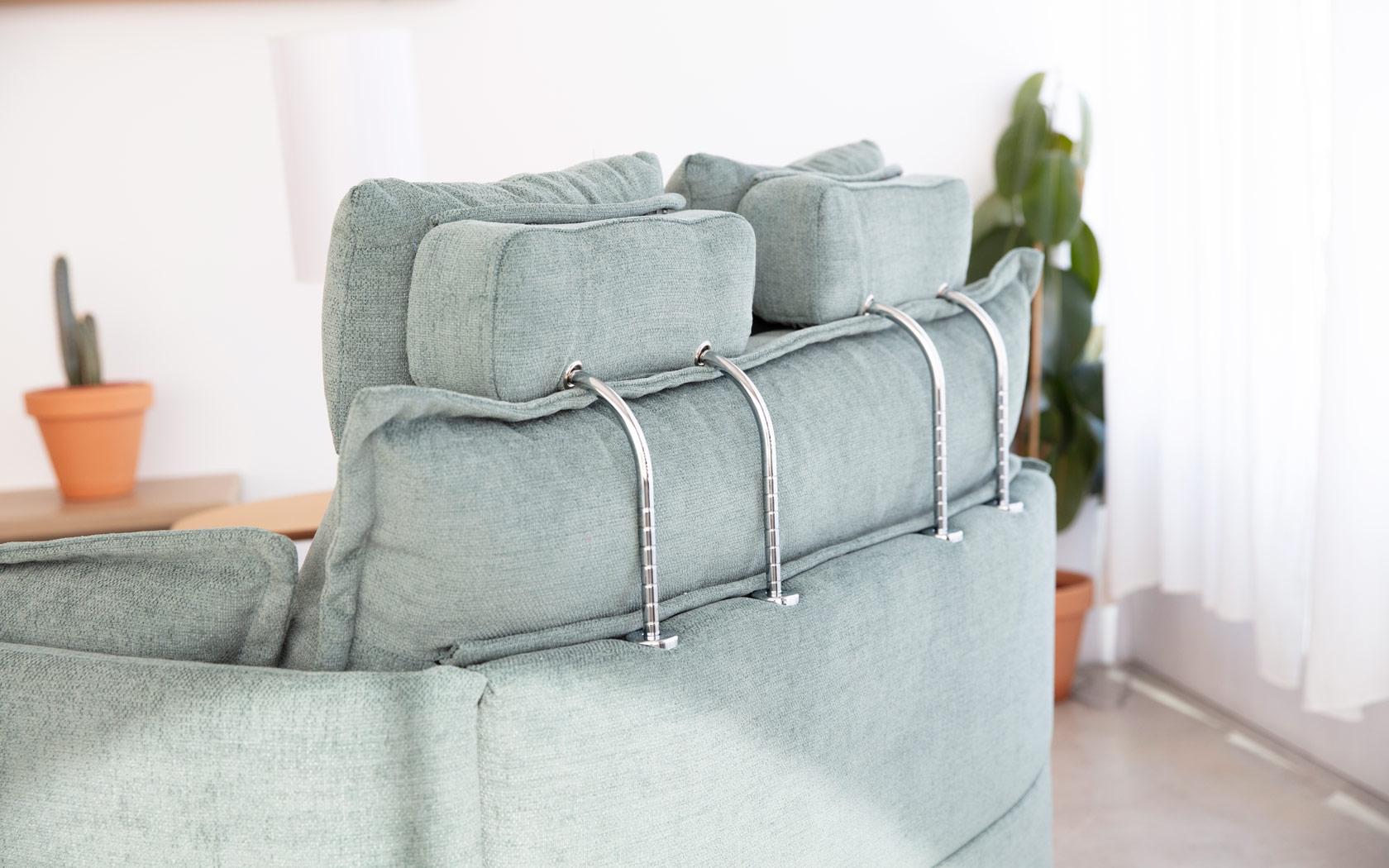 Nadia XL sillón doble Fama 2020 04