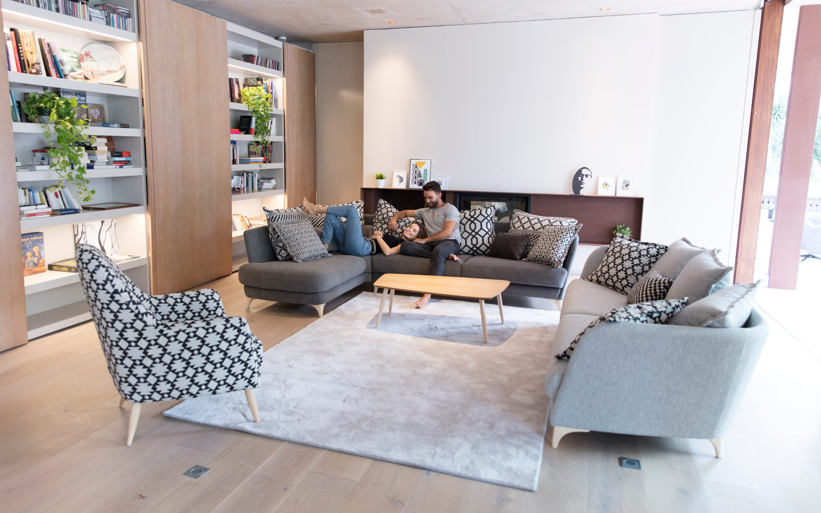 Nadine sofa Fama 2020 02