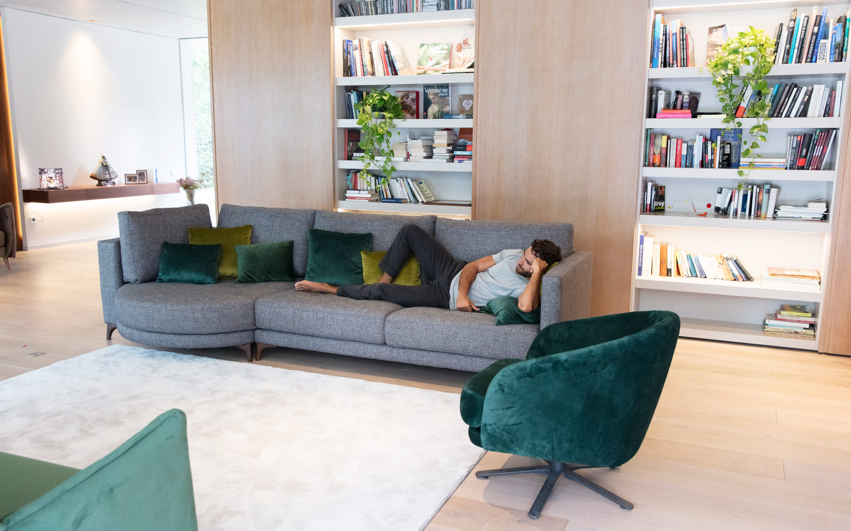 Opera sofa Fama 2020 07