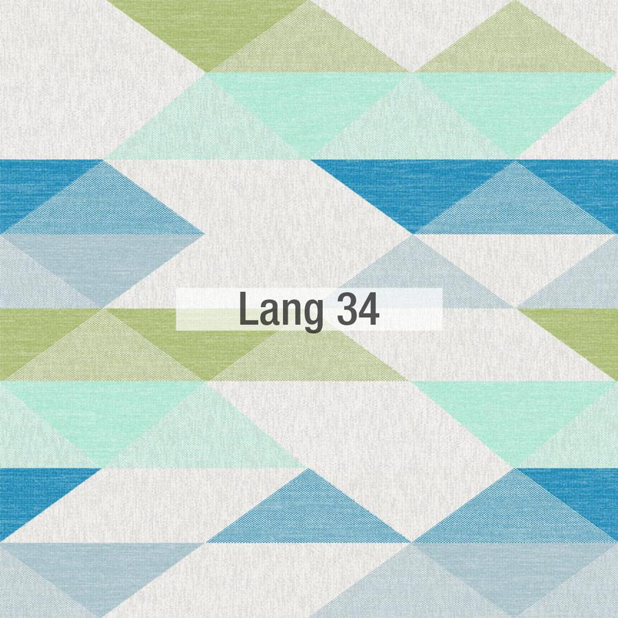Bauman-lang colores tela Fama 2020 09