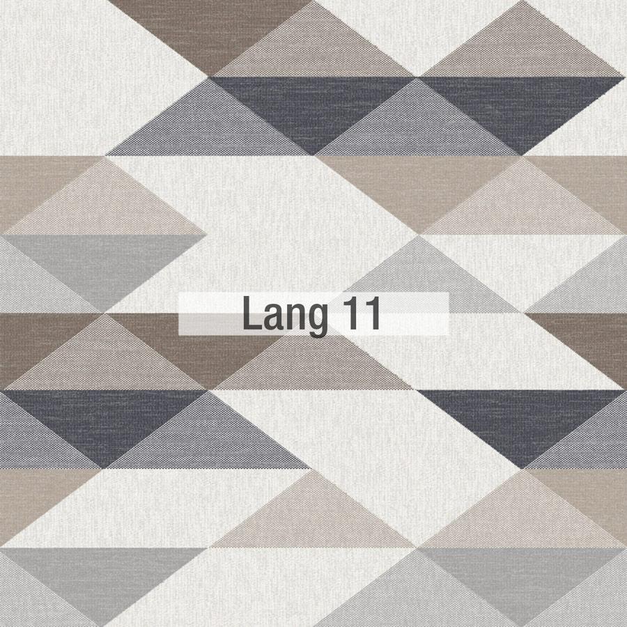 Bauman-lang colores tela Fama 2020 07