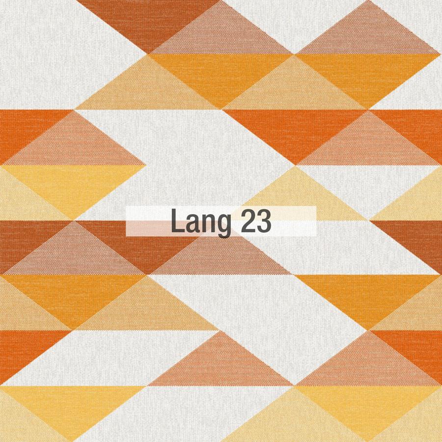 Bauman-lang colores tela Fama 2020 08