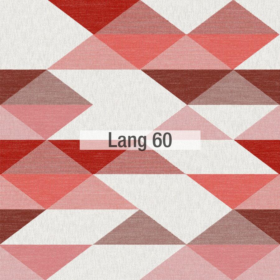 Bauman-lang colores tela Fama 2020 10