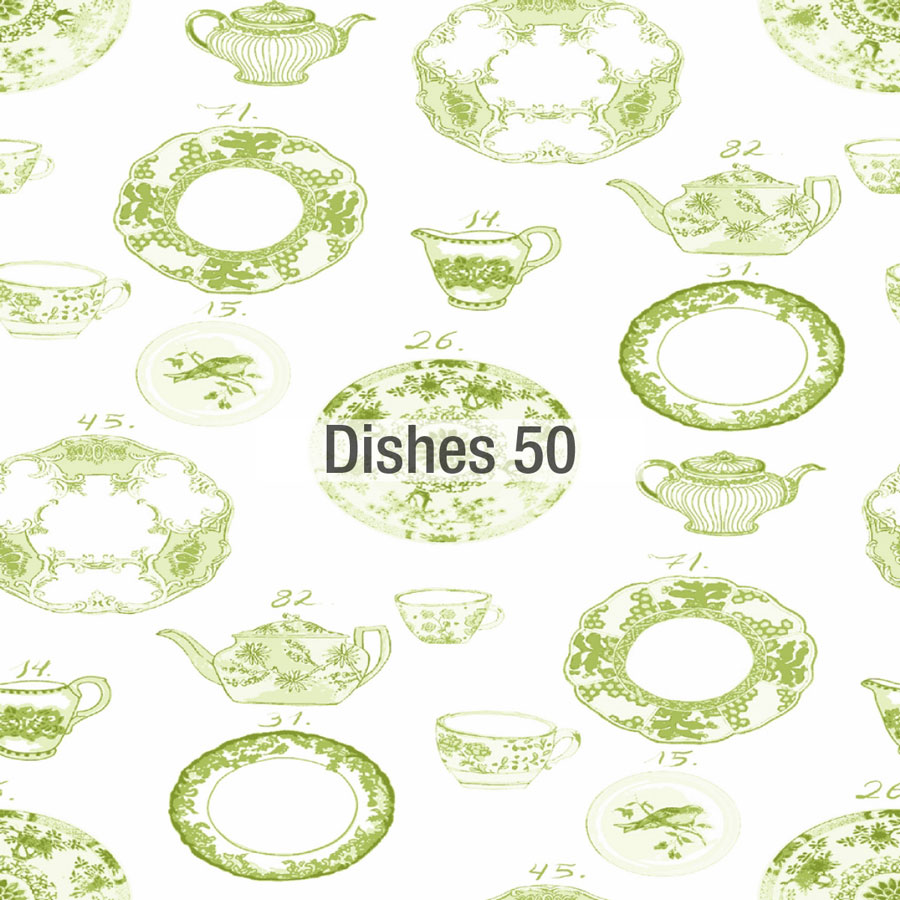 Dishes color tela Fama 2020 01