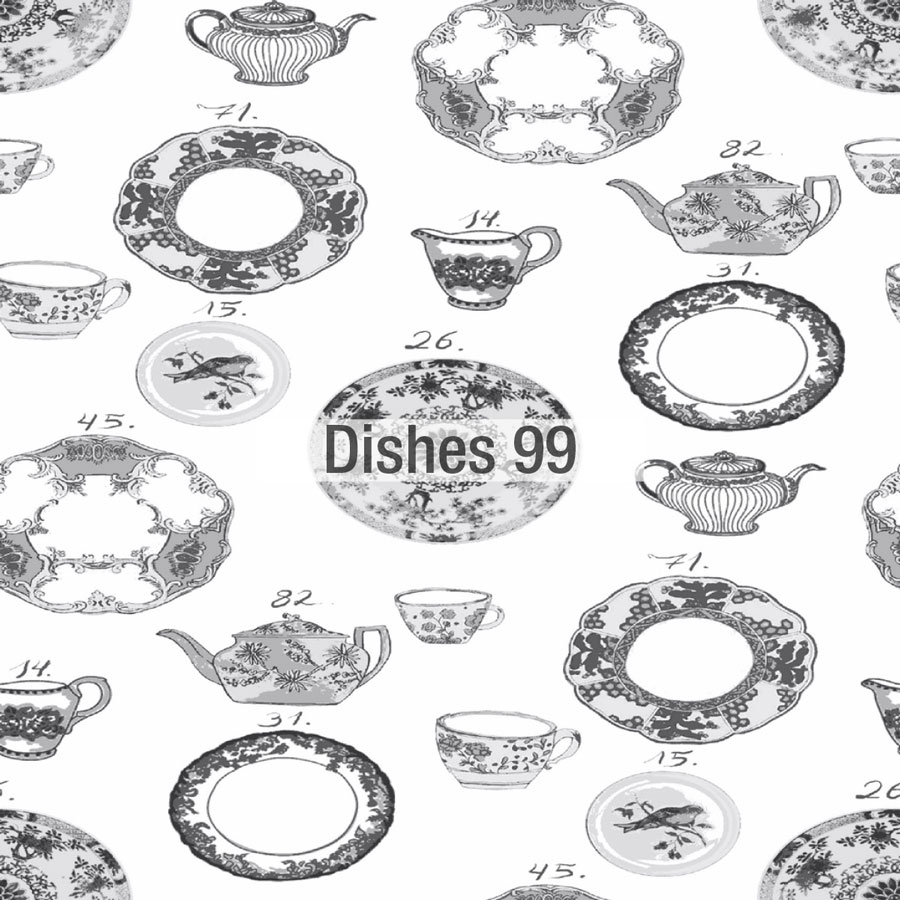 Dishes color tela Fama 2020 04