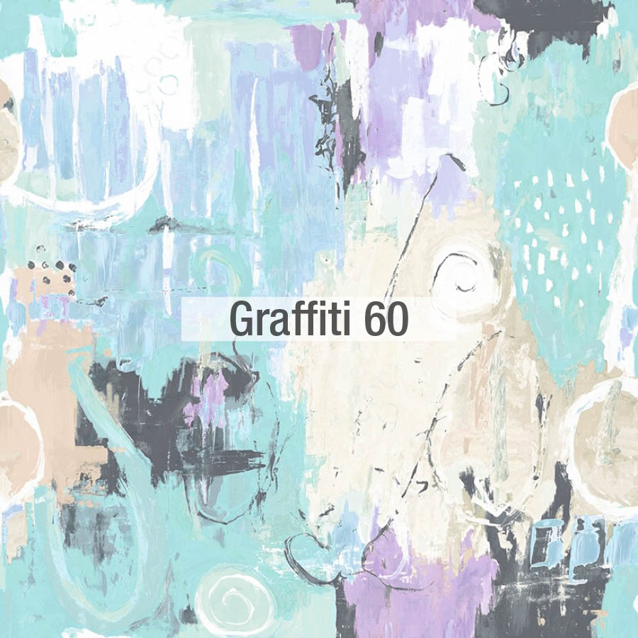 Graffiti colores tela Fama 2020 13