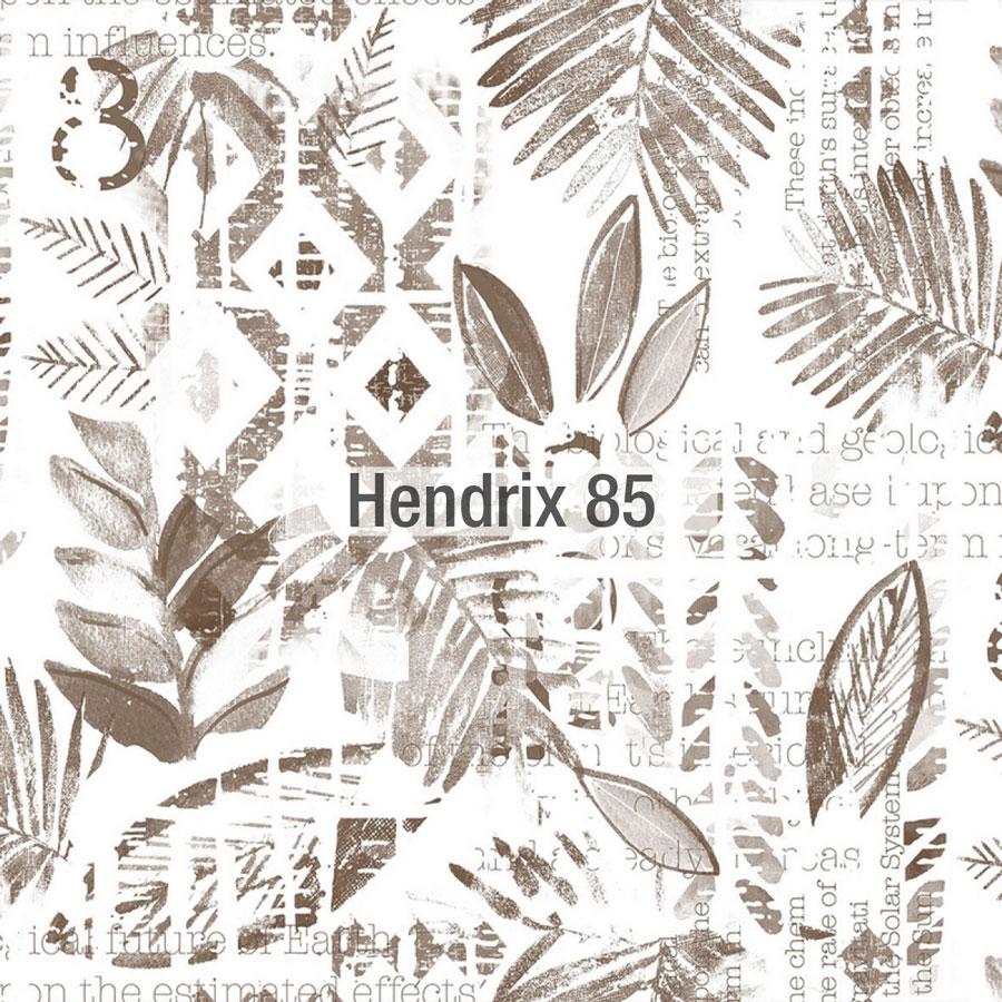 Hendrix colores tela Fama 07