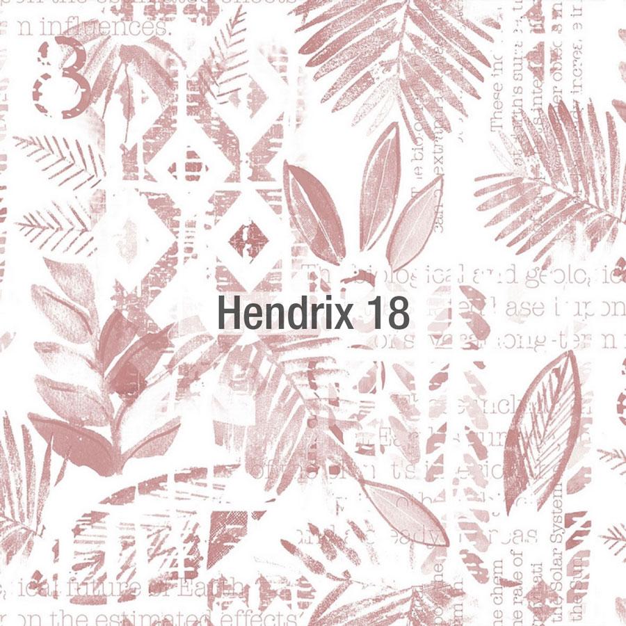 Hendrix colores tela Fama 01