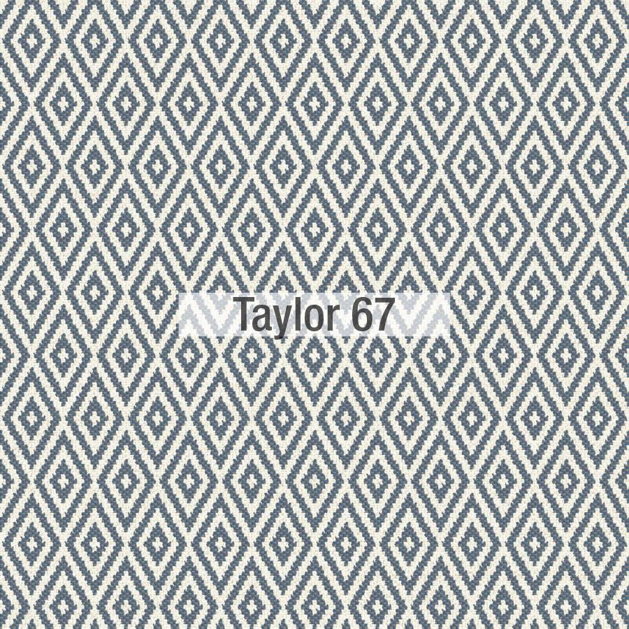 Taylor colores tela Fama 2020 20