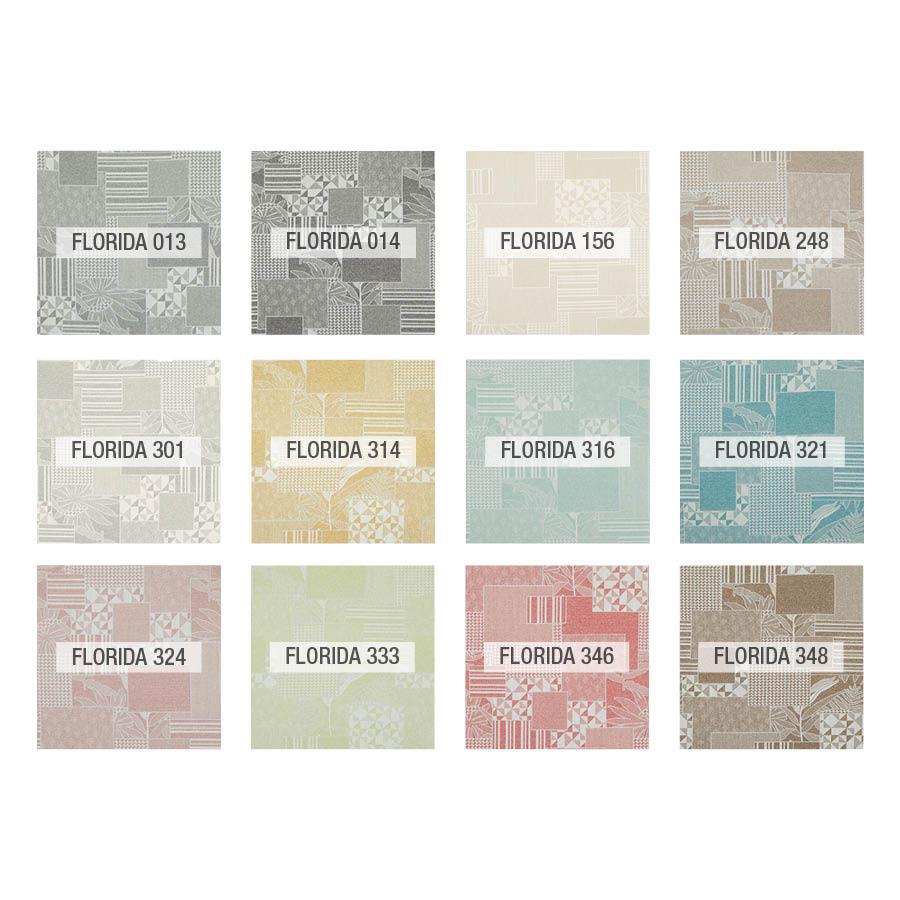 Hudson colores tela Fama 02