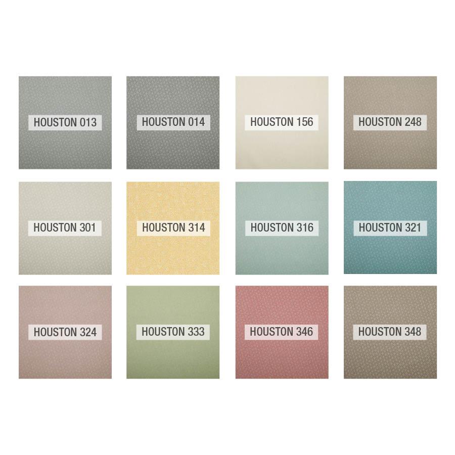 Hudson colores tela Fama 03