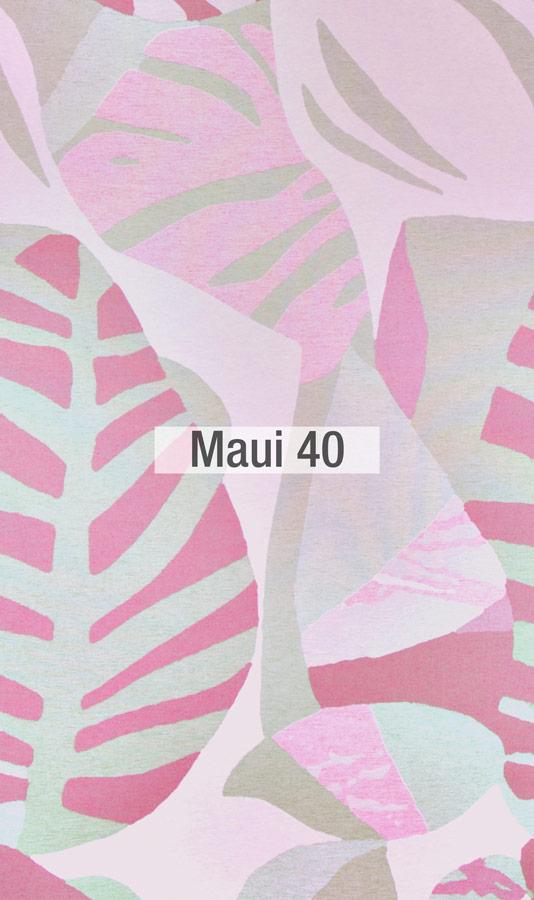 Maui-salonga colores tela fama 03