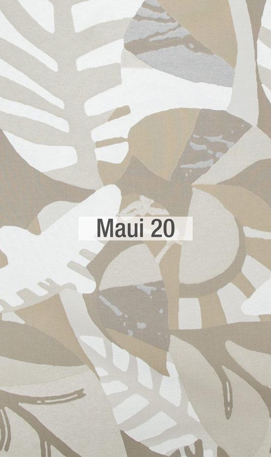 Maui-salonga colores tela fama 02