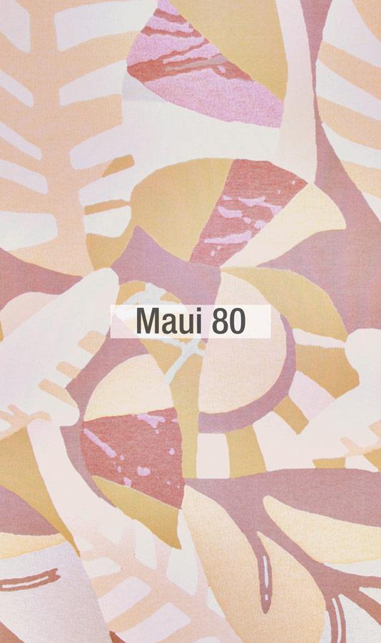 Maui-salonga colores tela fama 05