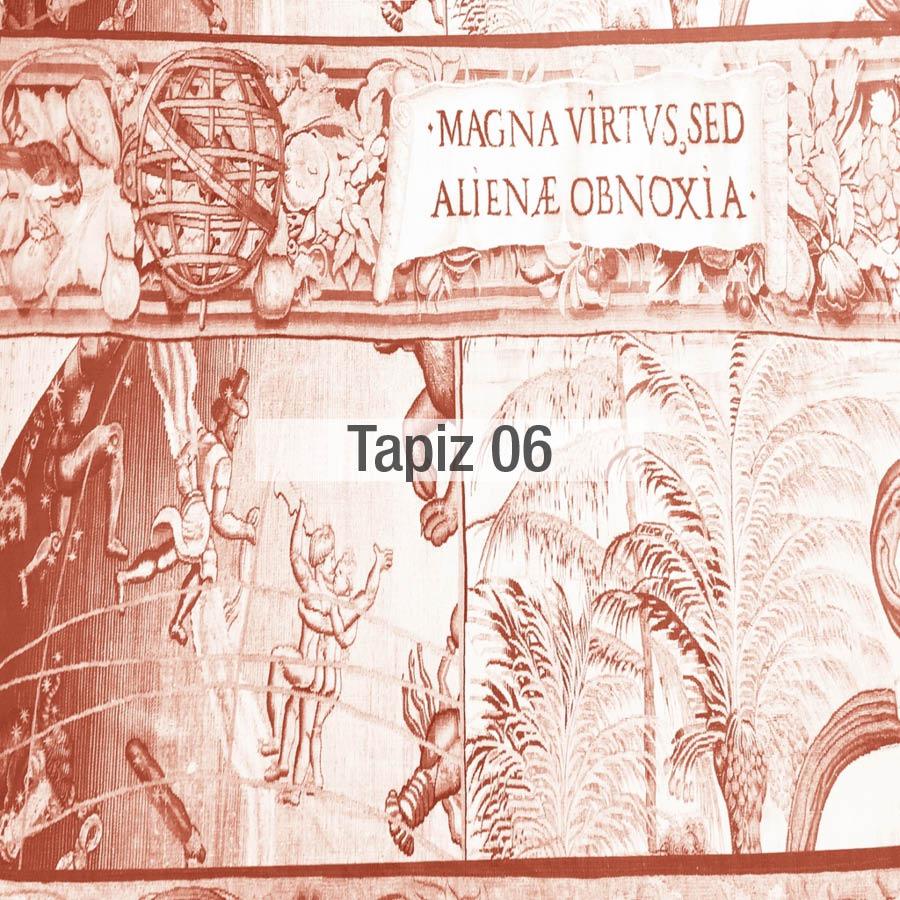 Tapiz colores tela Fama 2020 06