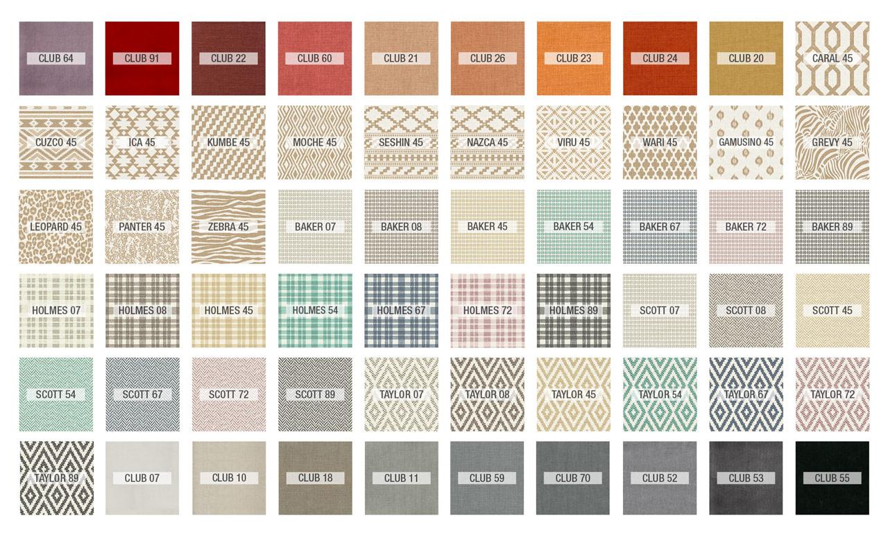 Opciones de tejido 02