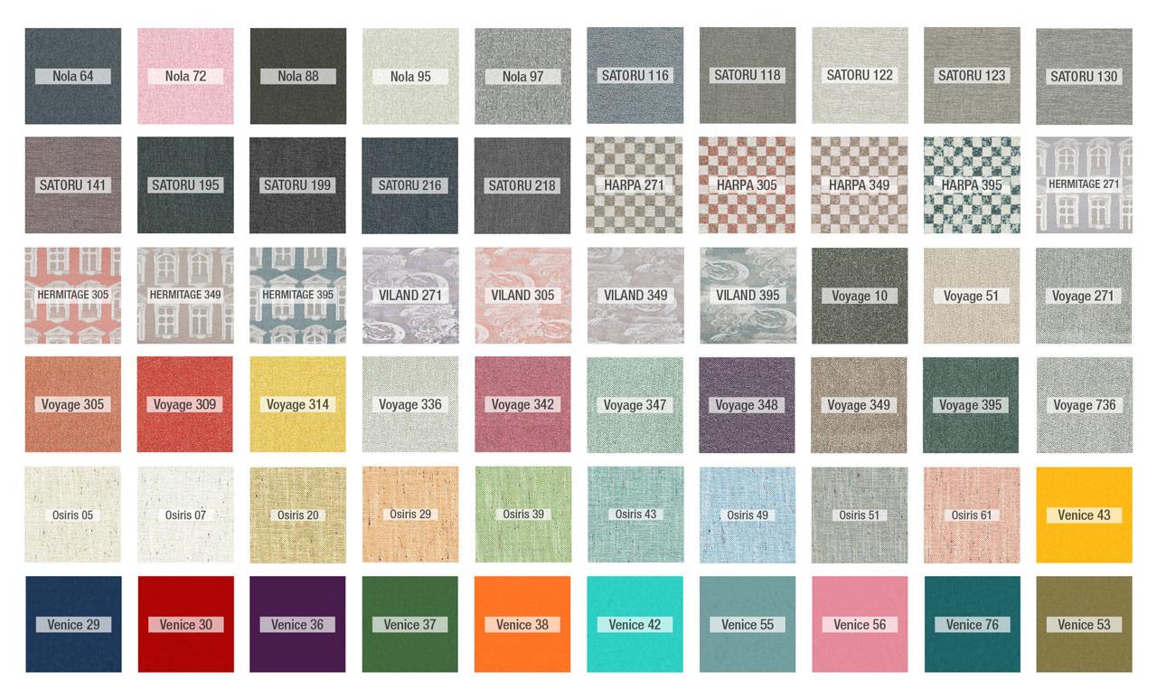 Opciones de tejido 04