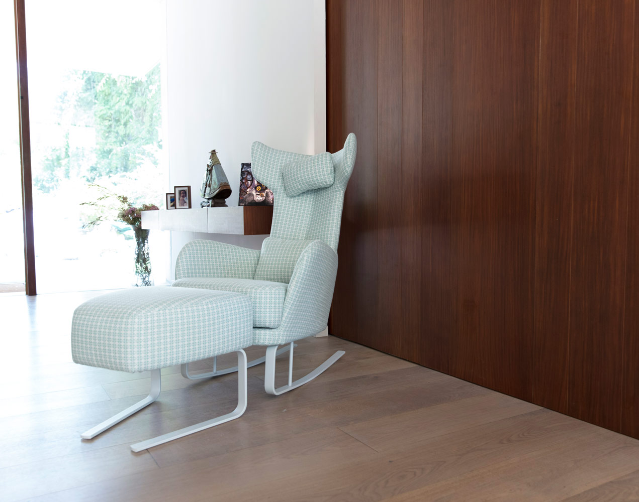 Tonalidades aguamarina sofas y sillones Fama 19