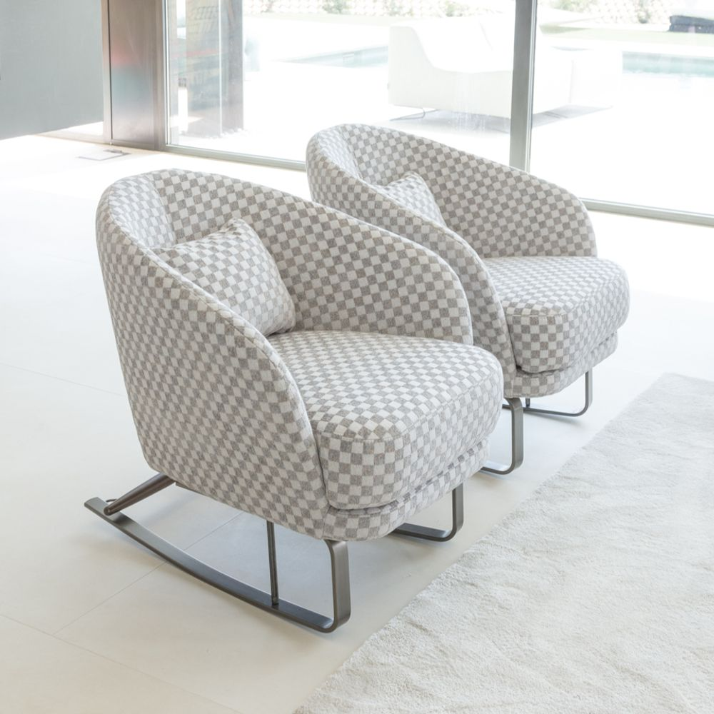 Tonalidades grises sofas y sillones Fama 10