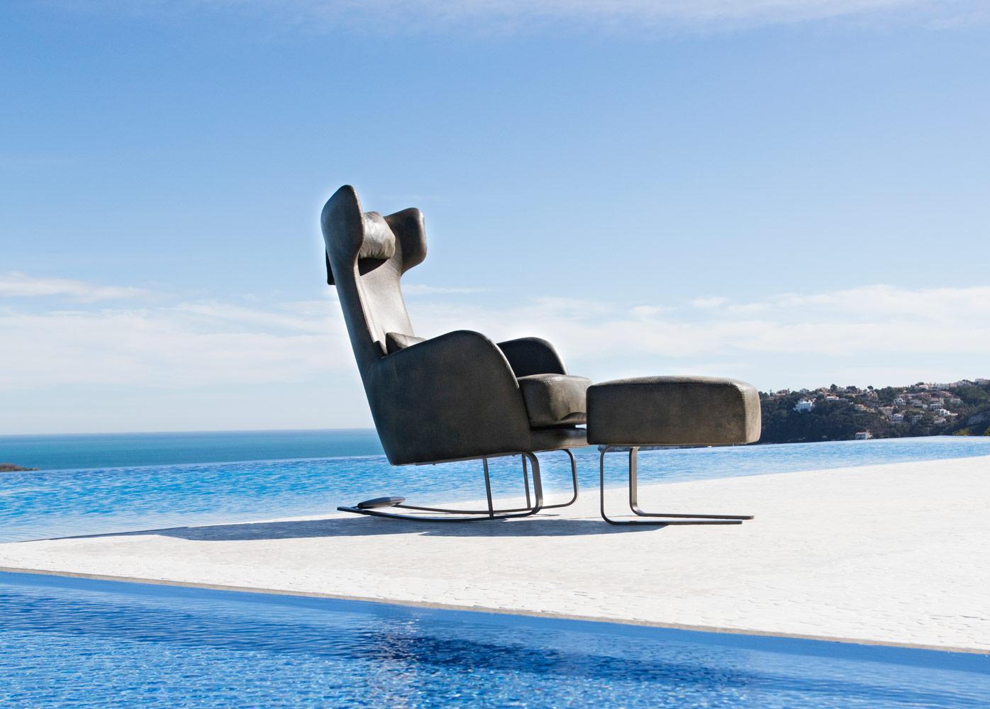 Tonalidades marron y beige sofas y sillones Fama 16