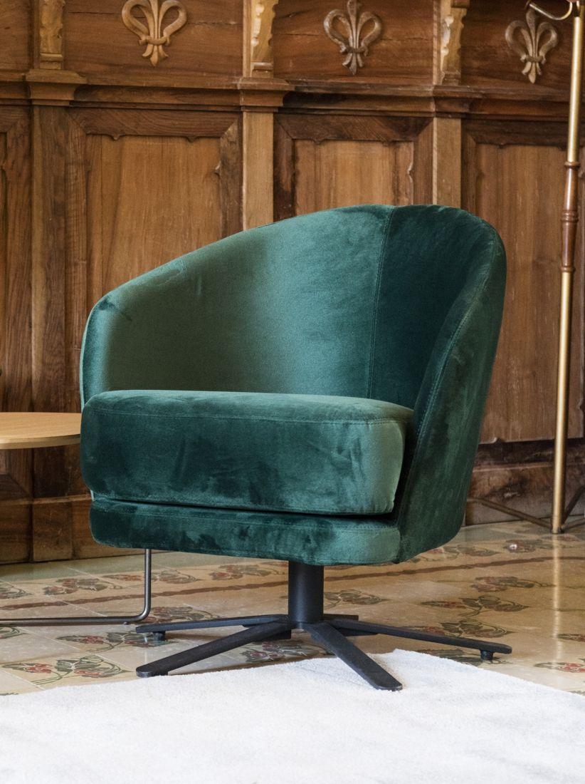 Tonalidades verdes sofas y sillones Fama 09