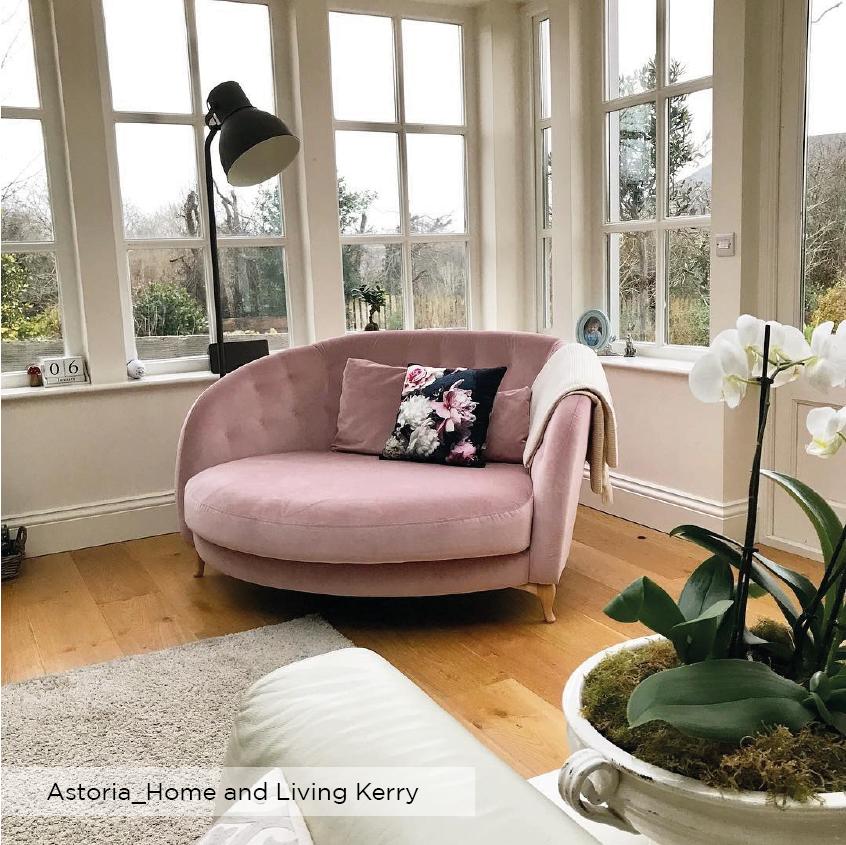 Astoria home and living kerry