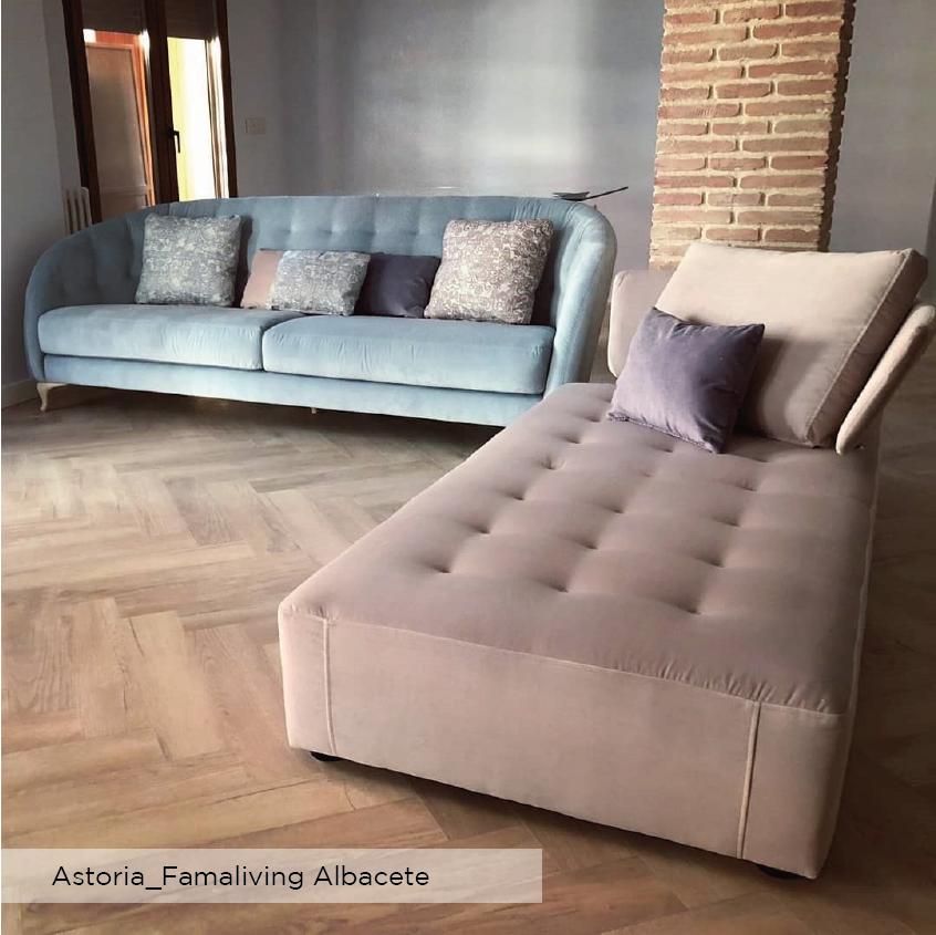 Astoria Famaliving Albacete