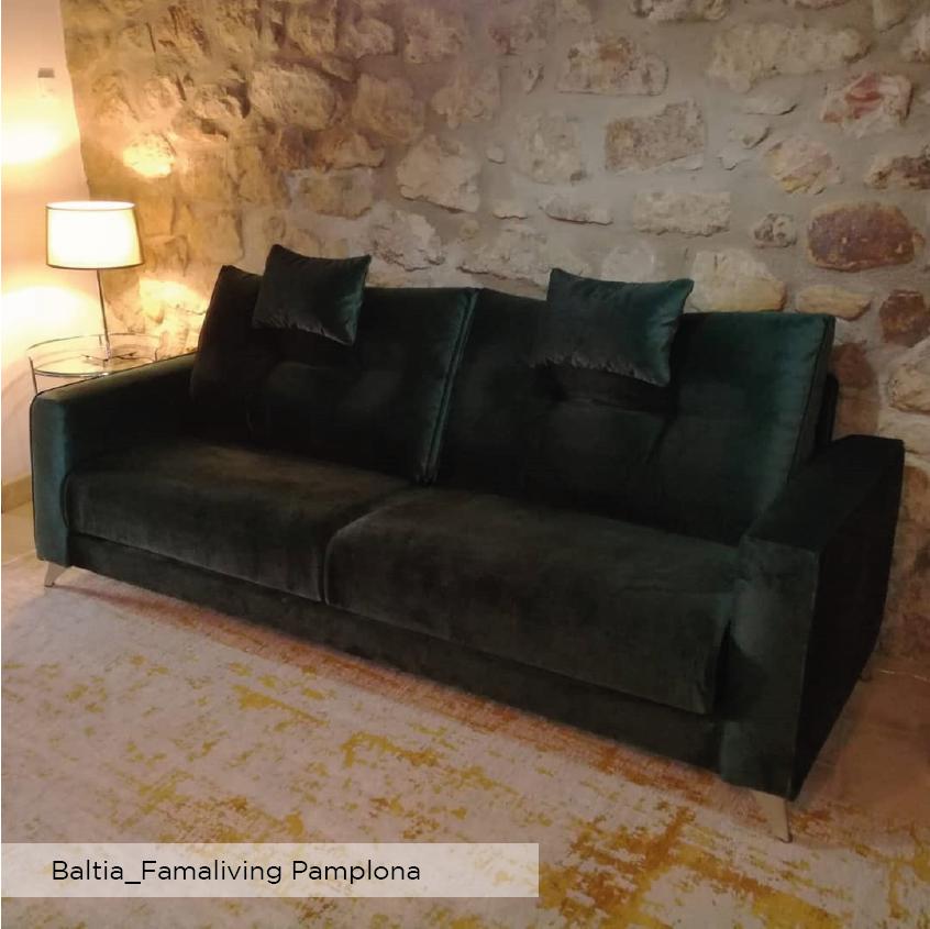 Bari Famaliving Pamplona