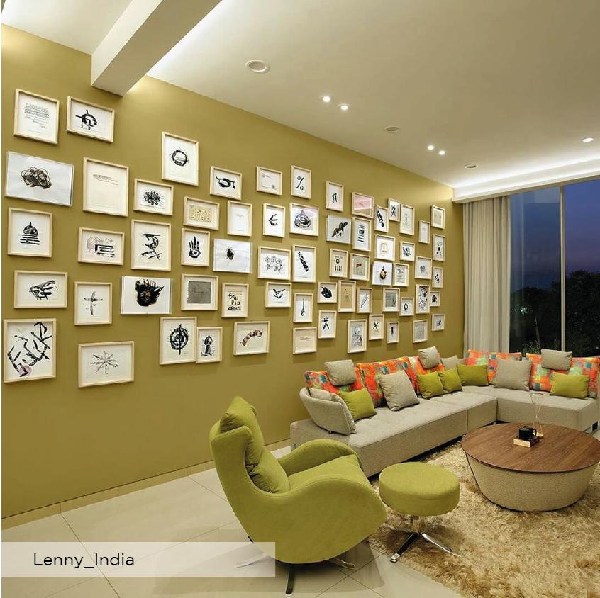 Lenny India