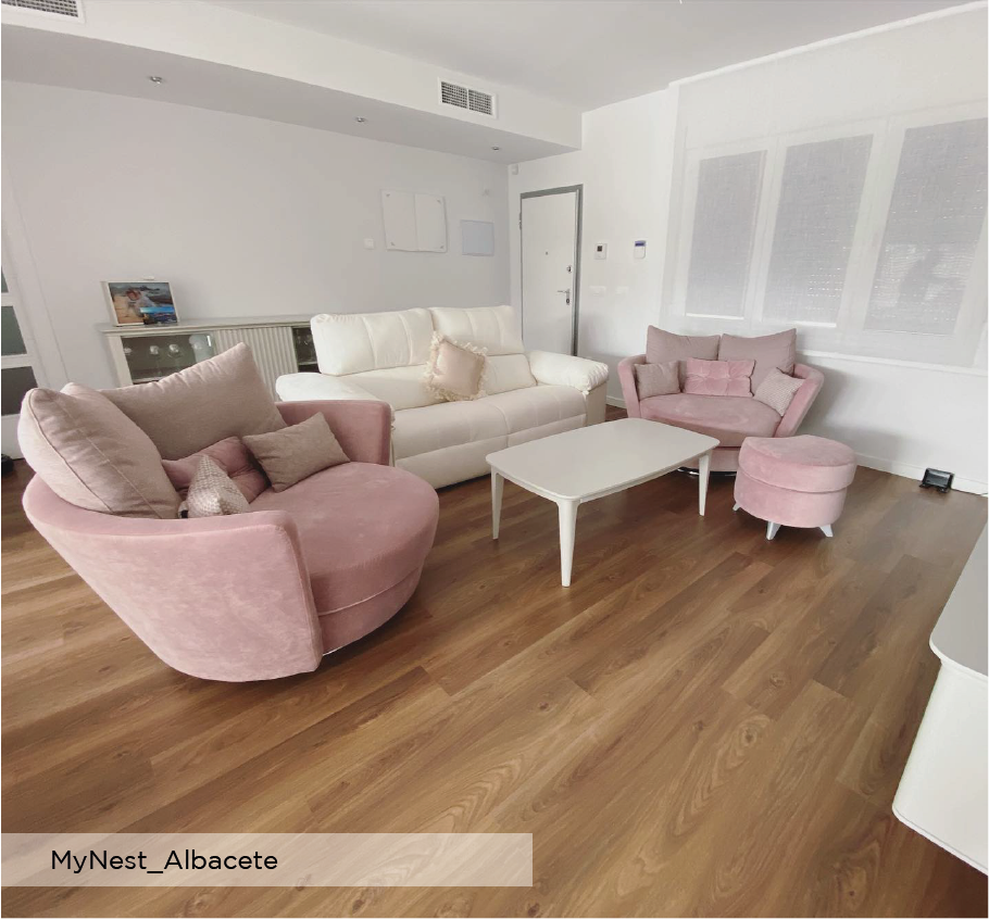 MyNest Albacete