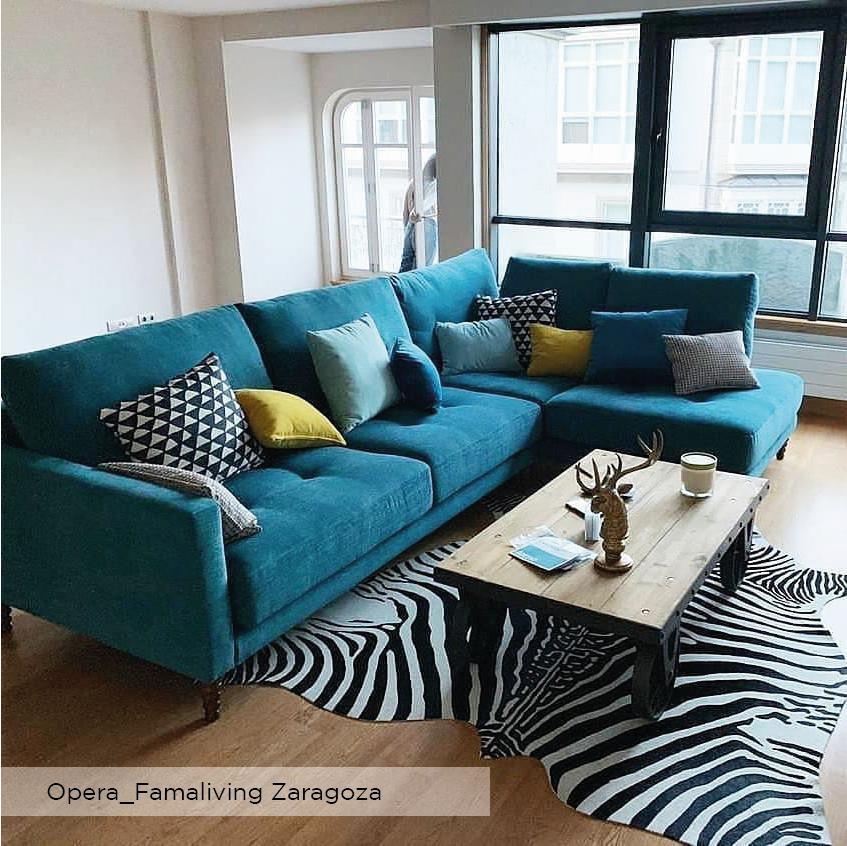 Opera Famaliving Zaragoza