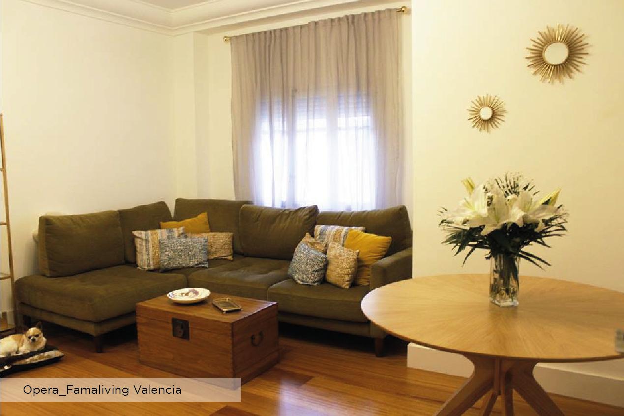 Opera Famaliving Valencia