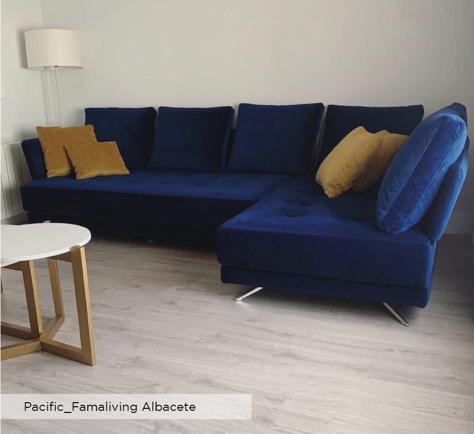 Pacific Famaliving Albacete