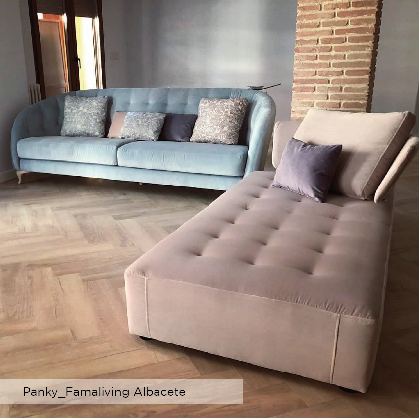 Panky Famaliving Albacete