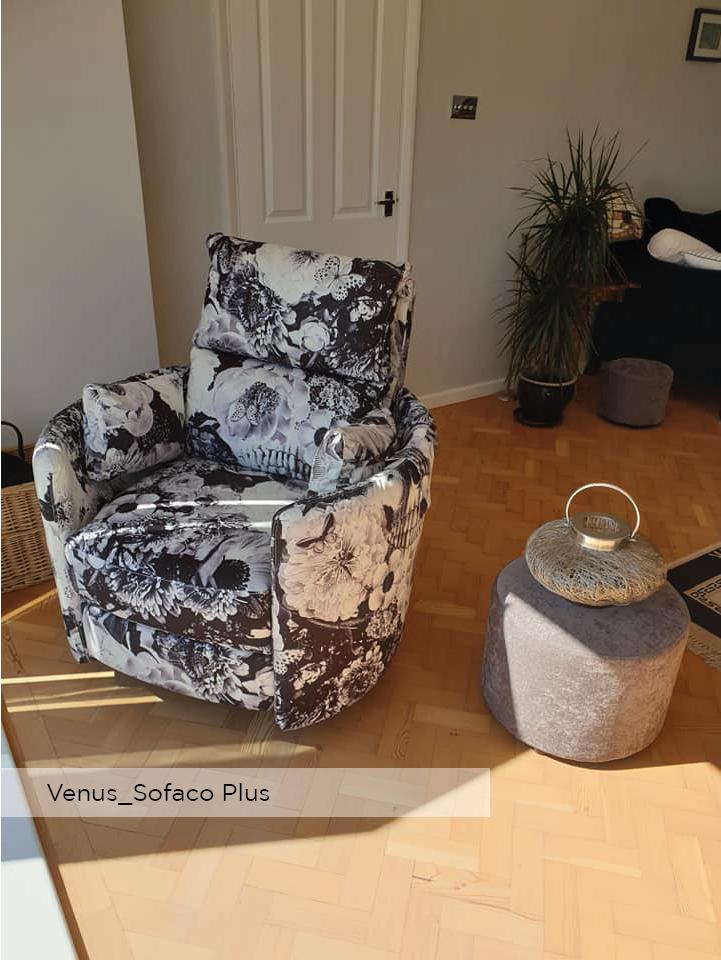 Venus Sofaco Plus