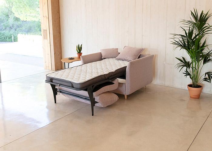 Helsinki sillón cama