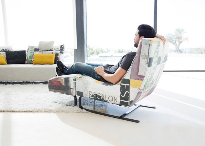 MySoul sillón