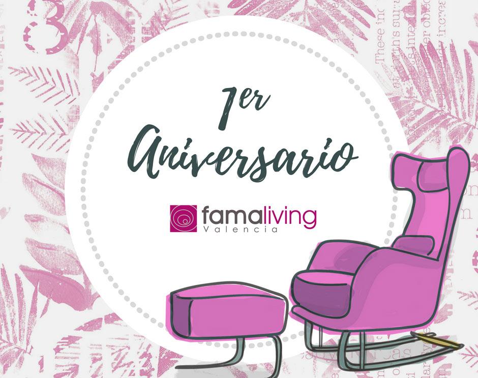 Primer aniversario Famaliving Valencia 01