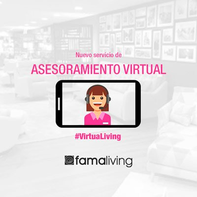 Nuevo Servicio de Asesoramiento Virtual