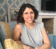 Isabel - Famaliving Murcia
