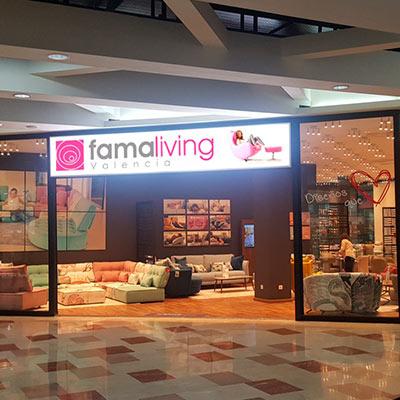 El nacimiento de Famaliving Valencia