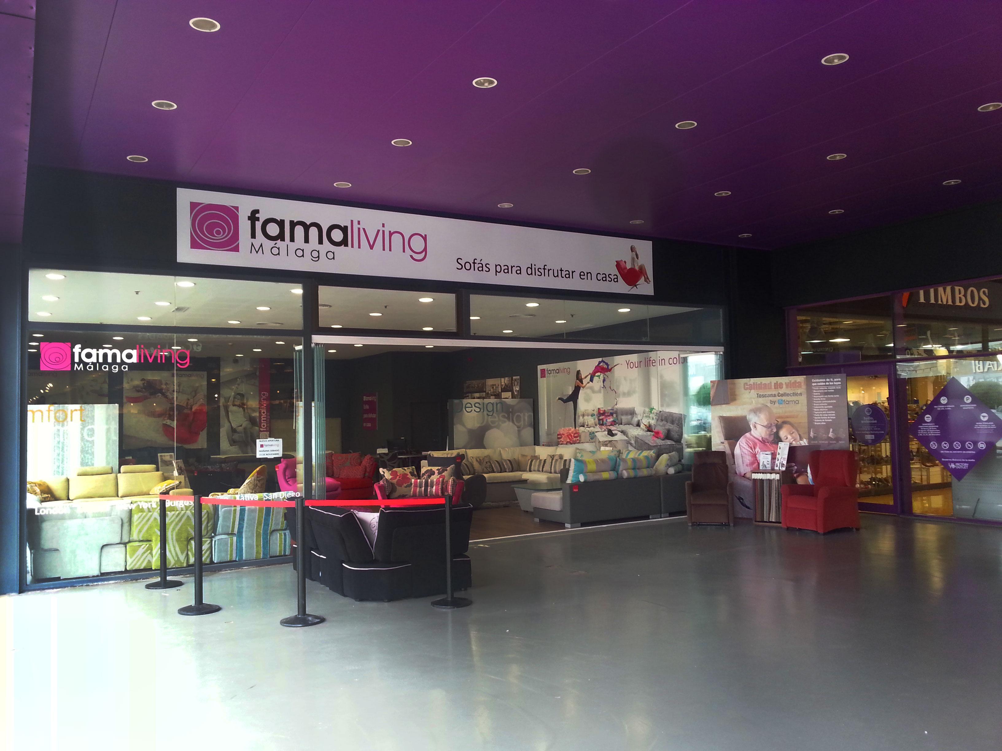 Famaliving Málaga  se reinventa 5